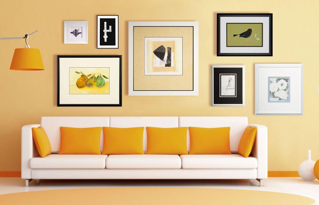 Larson-Juhl - Official Site - Moulding, Frames, Custom Frames ...