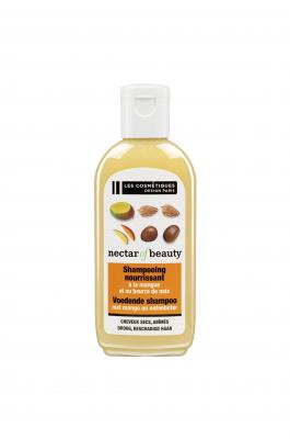 Mini shampooing au beurre de mangue | Les cosmétiques Design Paris