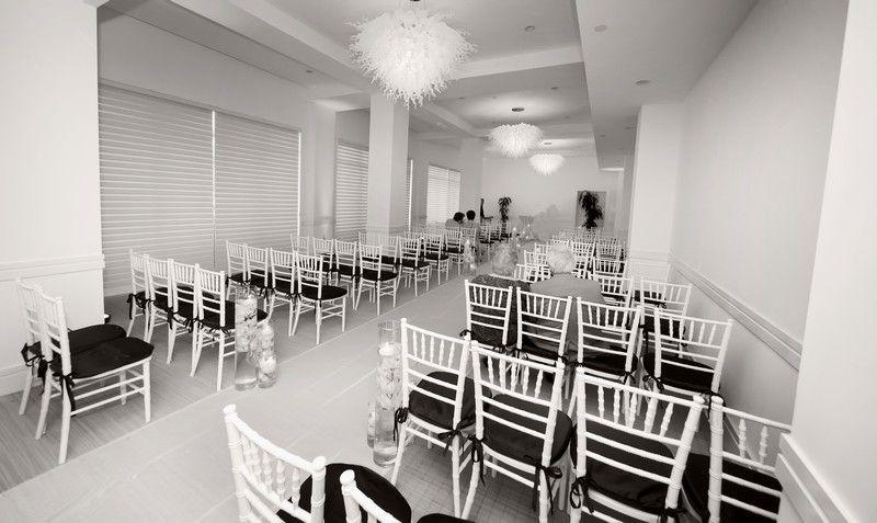 The Coral Ballroom  The Seagate Hotel & Spa  www.theseagatehotel.com