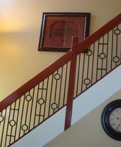 Best Aalto Modern Stairs Balusters Parts Of Stairs Iron 400 x 300