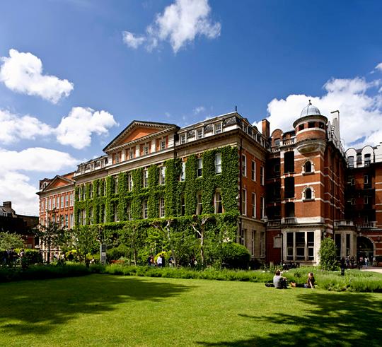 Henriette Raphael House Guy S Campus King S College London King S College London Roehampton University King S College London