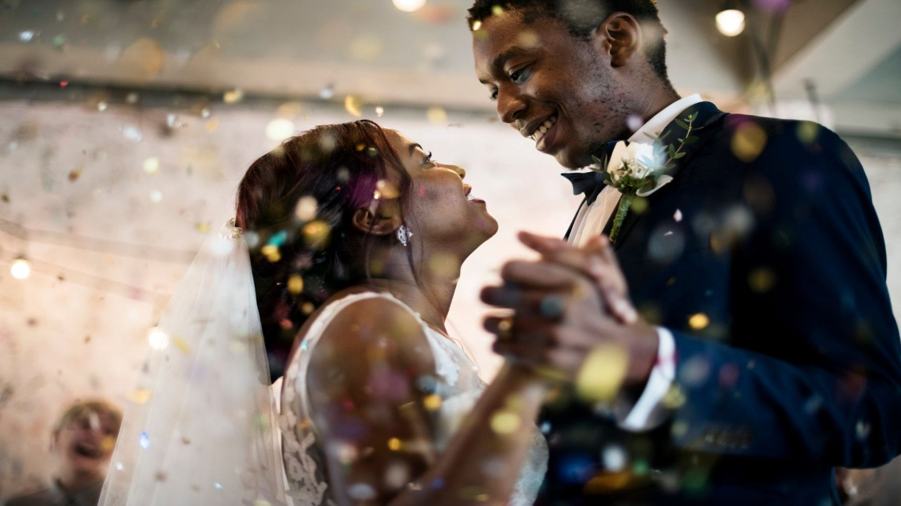 9 Ways On How To Prepare For African American Wedding