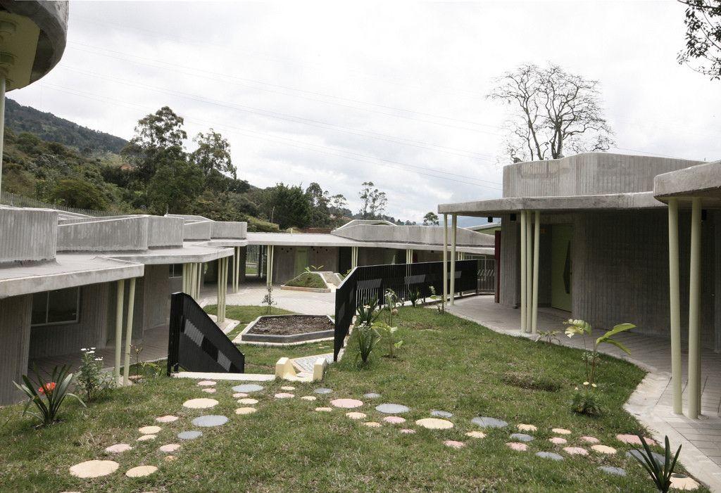 Galería de Jardín Infantil Pajarito La Aurora / Ctrl G + Plan:b arquitectos - 2