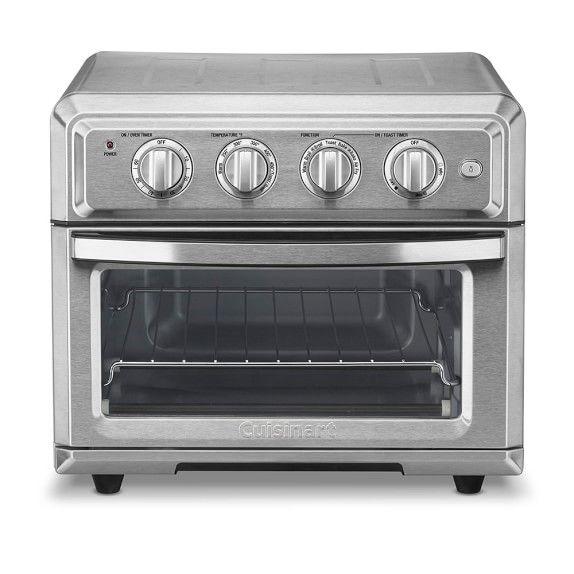 Cuisinart Air Fryer Toaster Oven Cuisinart Toaster Oven Cuisinart Toaster Countertop Oven