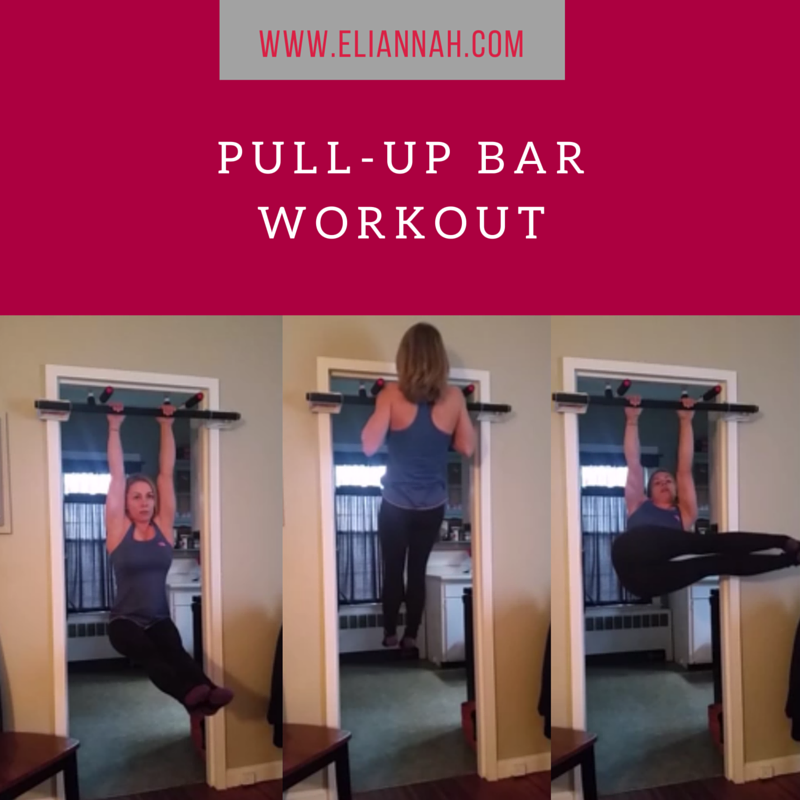 Pull Up Bar Workout Home Workouts Bar Workout Pull Up