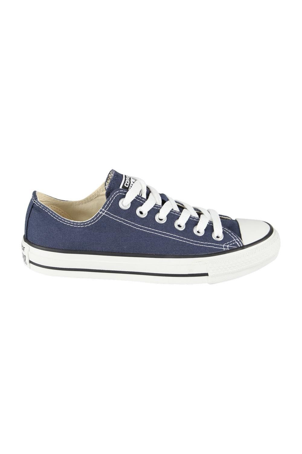 7eab05256a7 CHAUSSURES FEMME BASSES ALL STAR OX CONVERSE MARINE http   www.unclejeans.