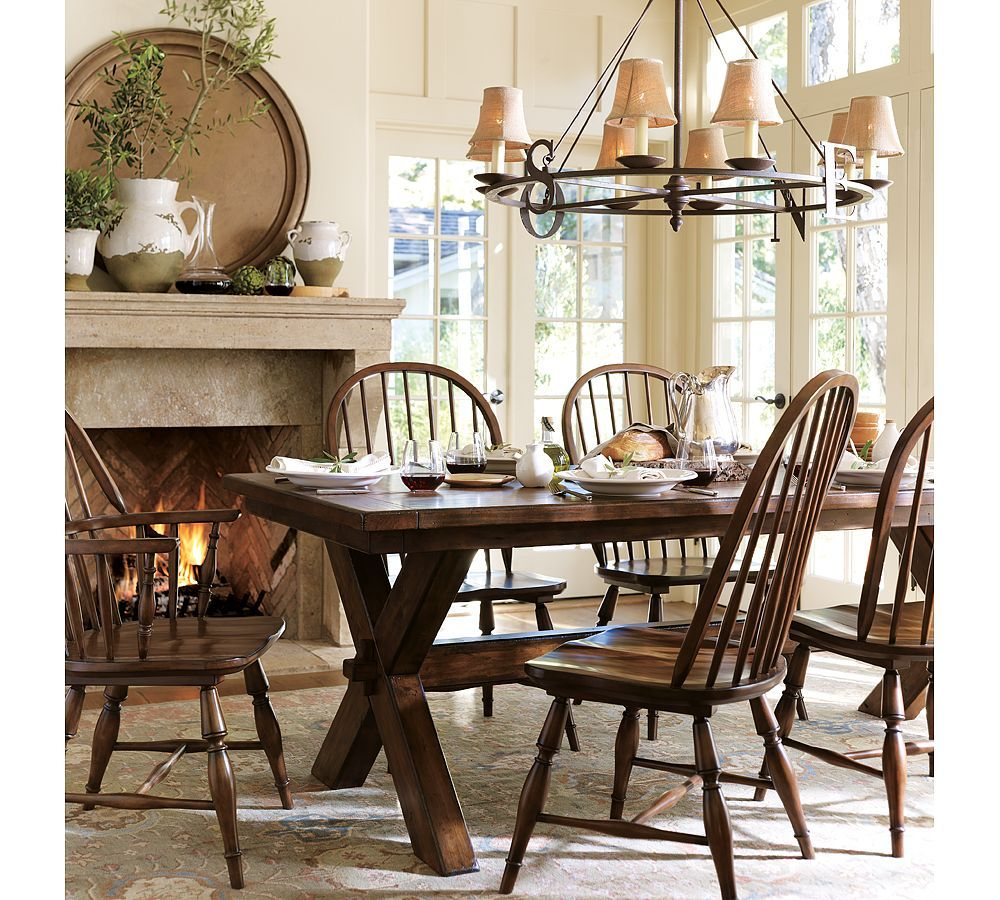Dining Room Furniture Ethan Allen Ethan Allen39s American Artisan Collection Ethan Allen Dining