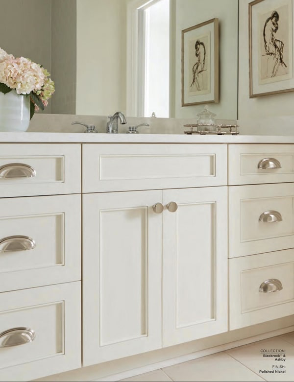 24++ Bathroom vanity cabinet hardware custom