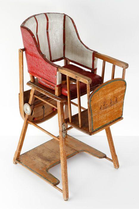 Kinderstoel Hoge Tafel.Torck Hoge Kinderstoel Tranformeerbaar Naar Verrijdbare Stoel Met