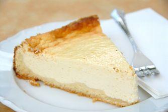 Cheesecake Recetas De Tarta De Queso Receta Tarta De Limon Comidas Dulces