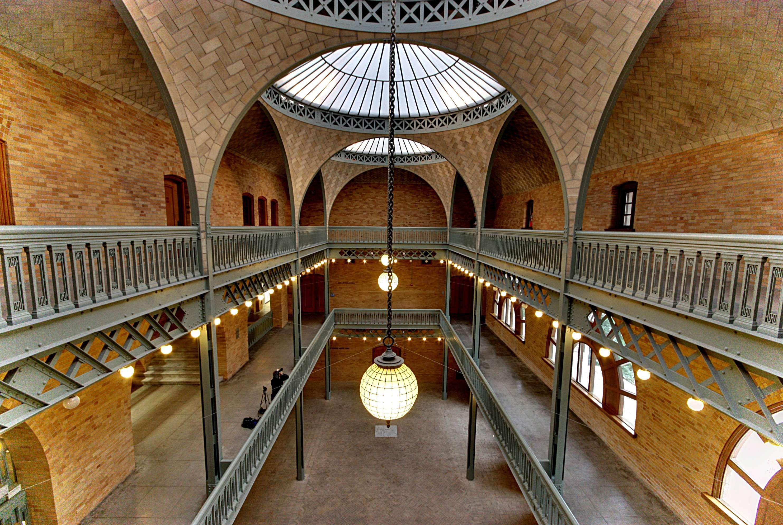 #GoAltaCA | Head Indoors with 10 of the Bay Area's Most Spectacular Interior Landmarks #sanfrancisco #landmarks #california