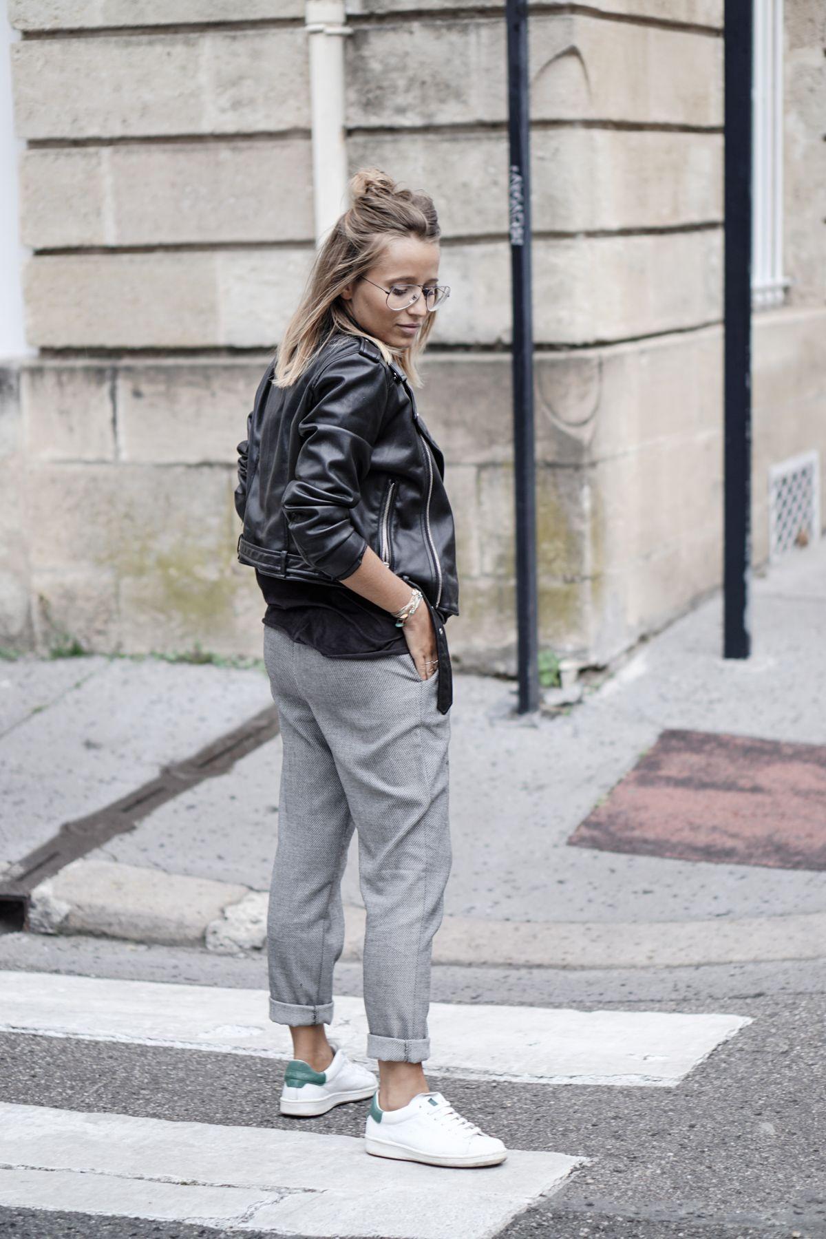 Mon nouveau pantalon d amour de chez Mango 16 Septembre, Mode Femme,  Terrasses b497c254bd2a