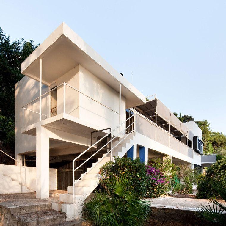 The Architect of Desire Architecten, Architectuur