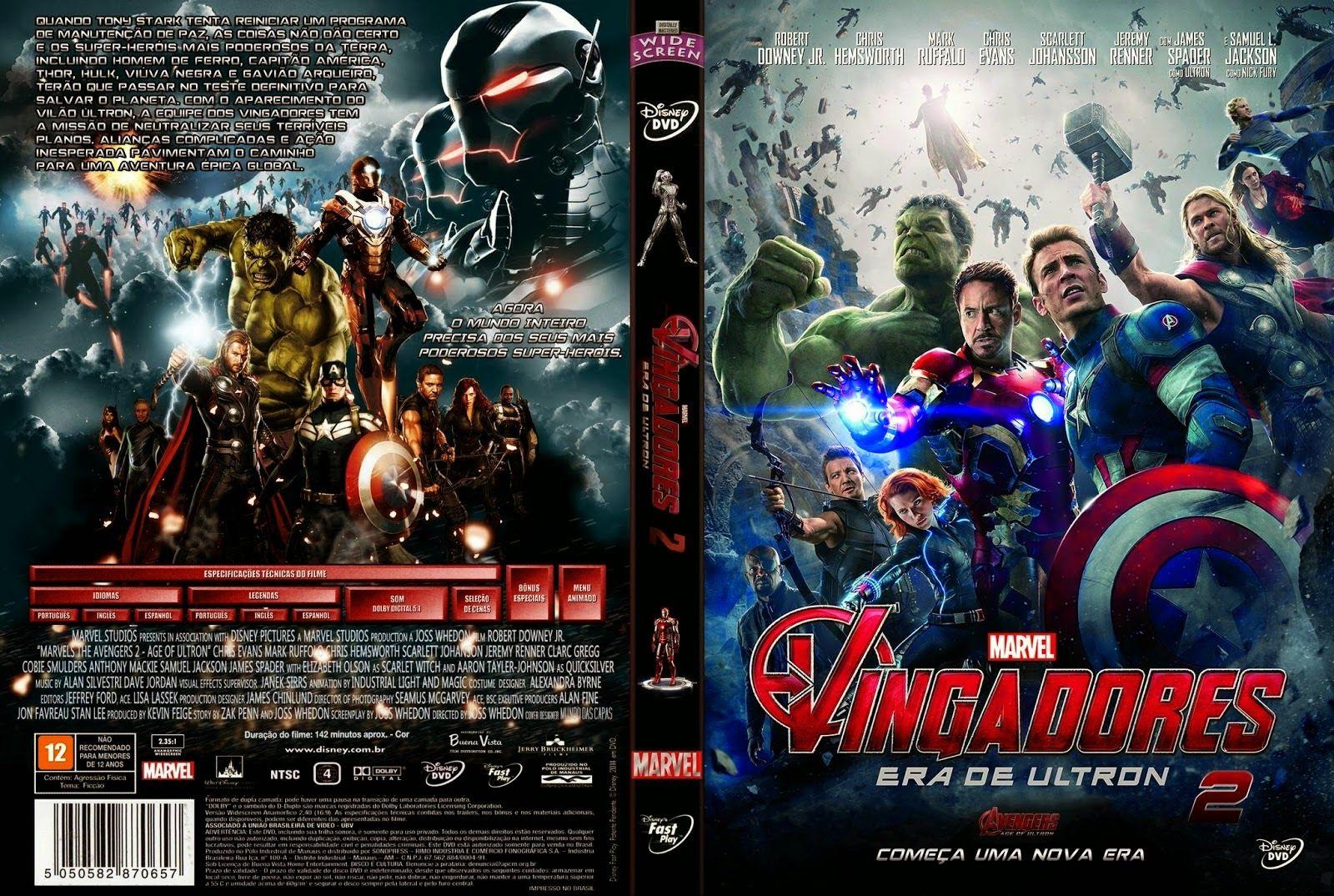 Arquivos Vingadores Xandao Download Filme Os Vingadores Vingadores Os Vingadores 2