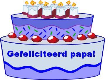 Papa gefeliciteerd verjaardag Pinterest