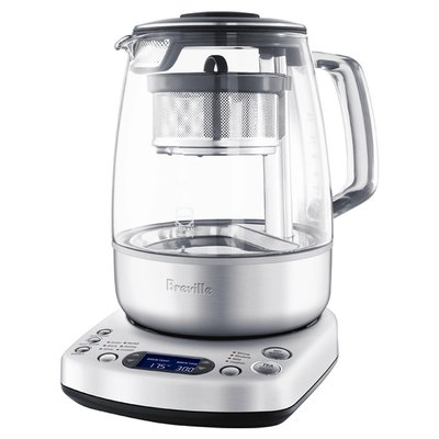 Breville Breville One Touch Tea Maker In 2020 Coffee Tea Makers Coffee Maker Brewing Tea
