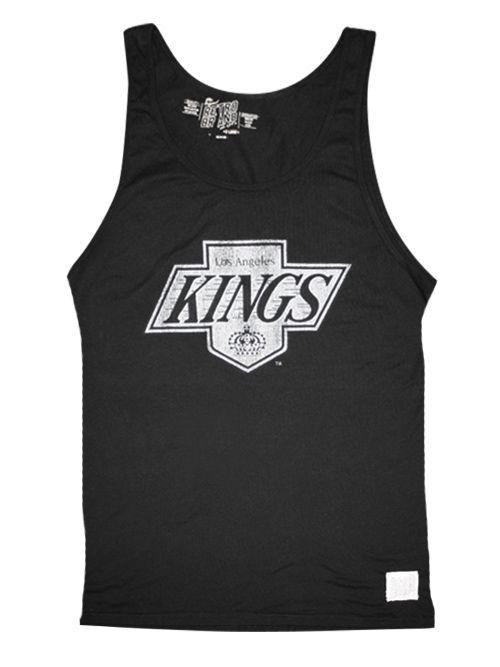 los angeles kings tank top