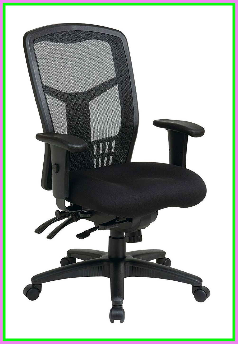 38 reference of comfy desk chair no wheels【2020】