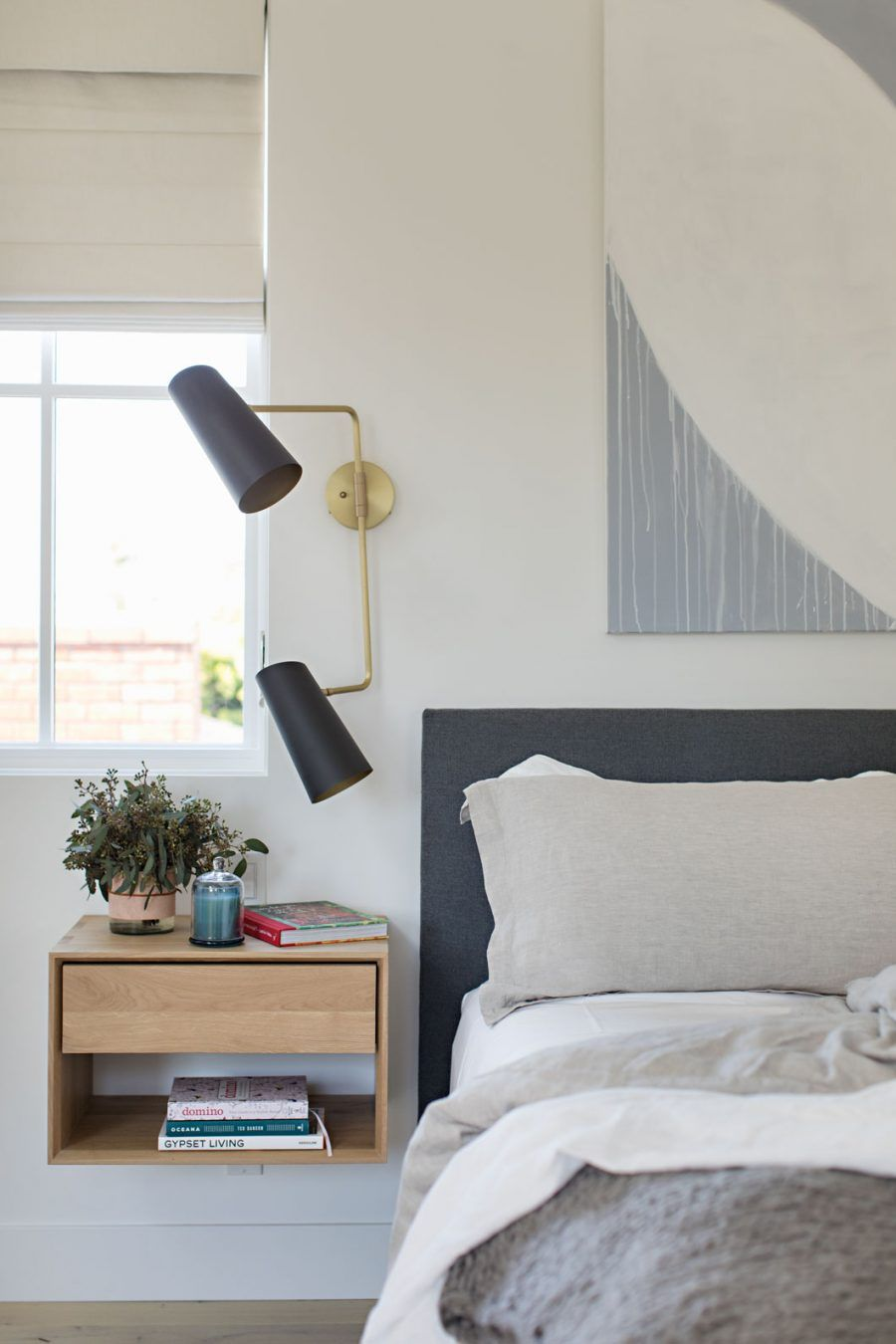 small nightstands for less, bedside tables for less ...