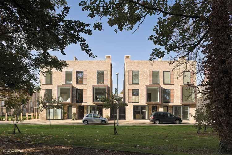 Accordia cambridge google search architecture for Cambridge architecture