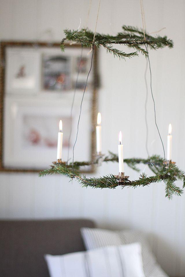 Décor de Noël / christmas decor