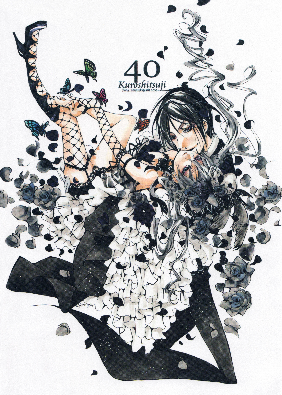 Kuroshitsuji/370364 Zerochan (Có hình ảnh) Bá tước, Quỷ