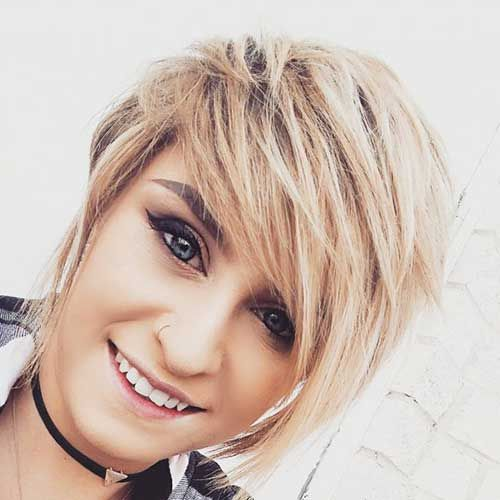 20 Long Pixie Haircuts You Should See - NiceStyles