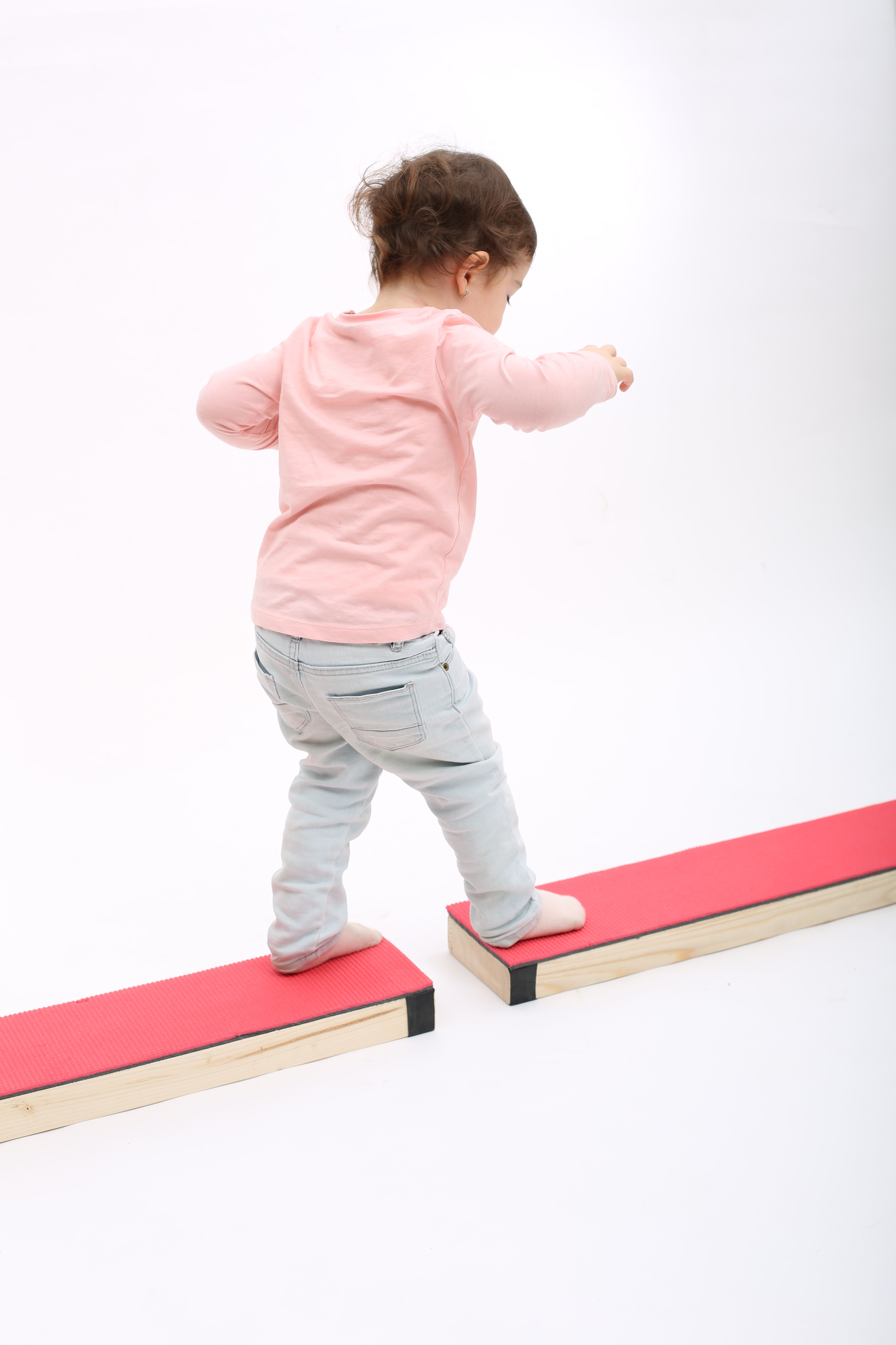 Balance board for kids wooden educational toys