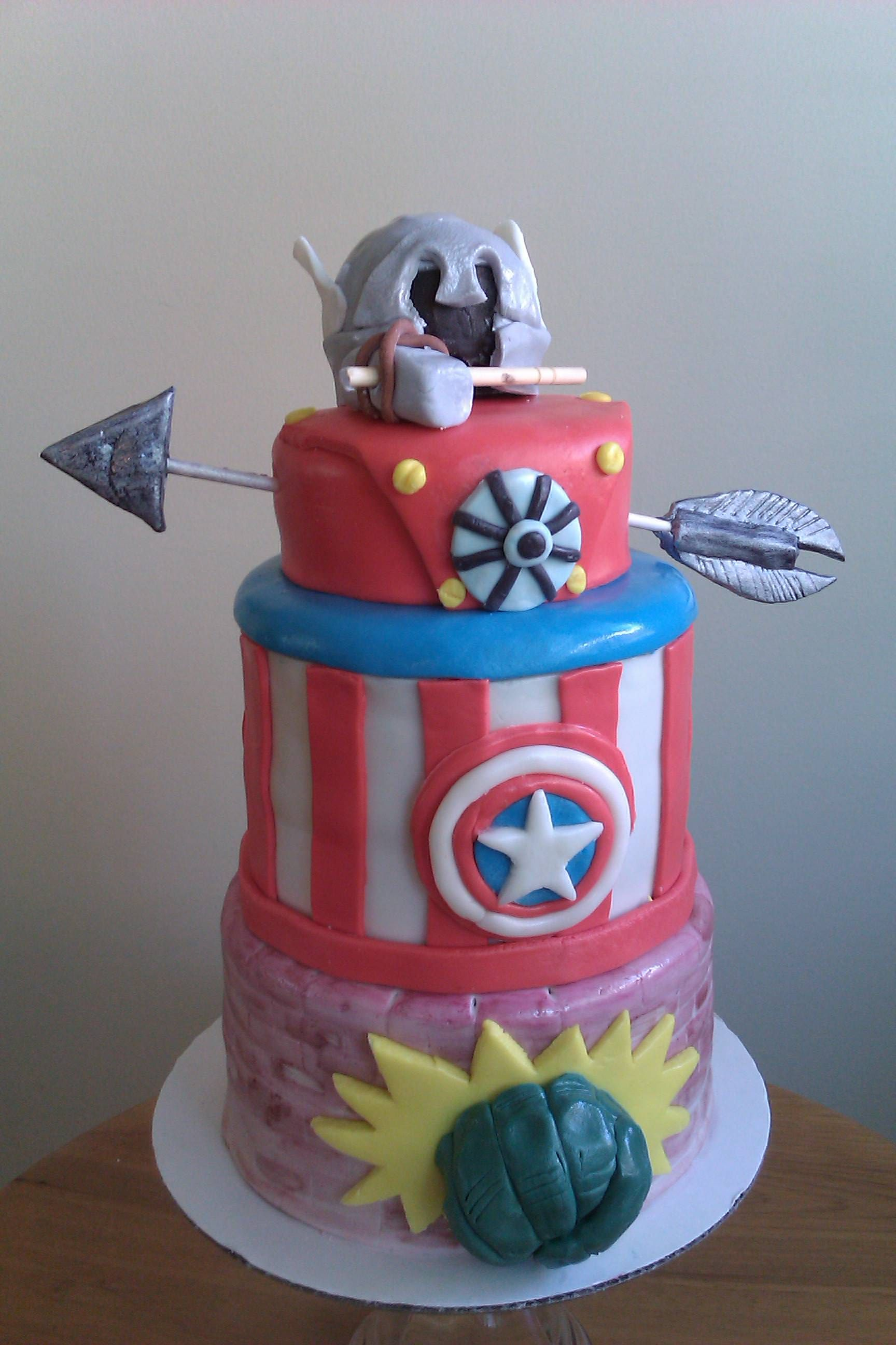 where to buy smash cake with hammer