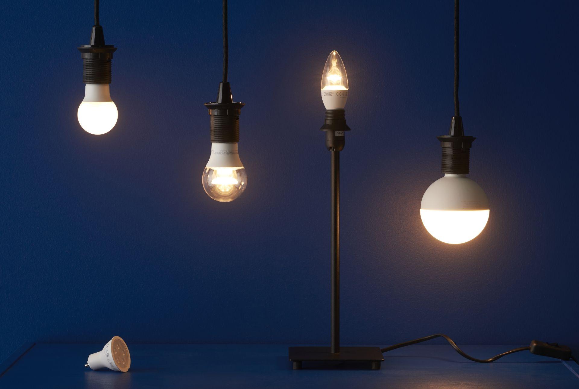 ledare led lamp e27 600 lumen ikea ikeanl ikeanederland lamp led lamp led