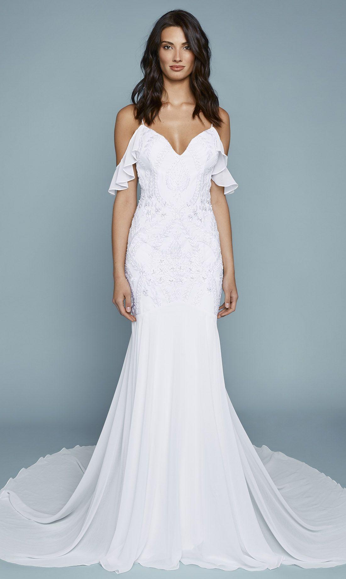 Tulum Gown | Wedding, Wedding dress and Weddings