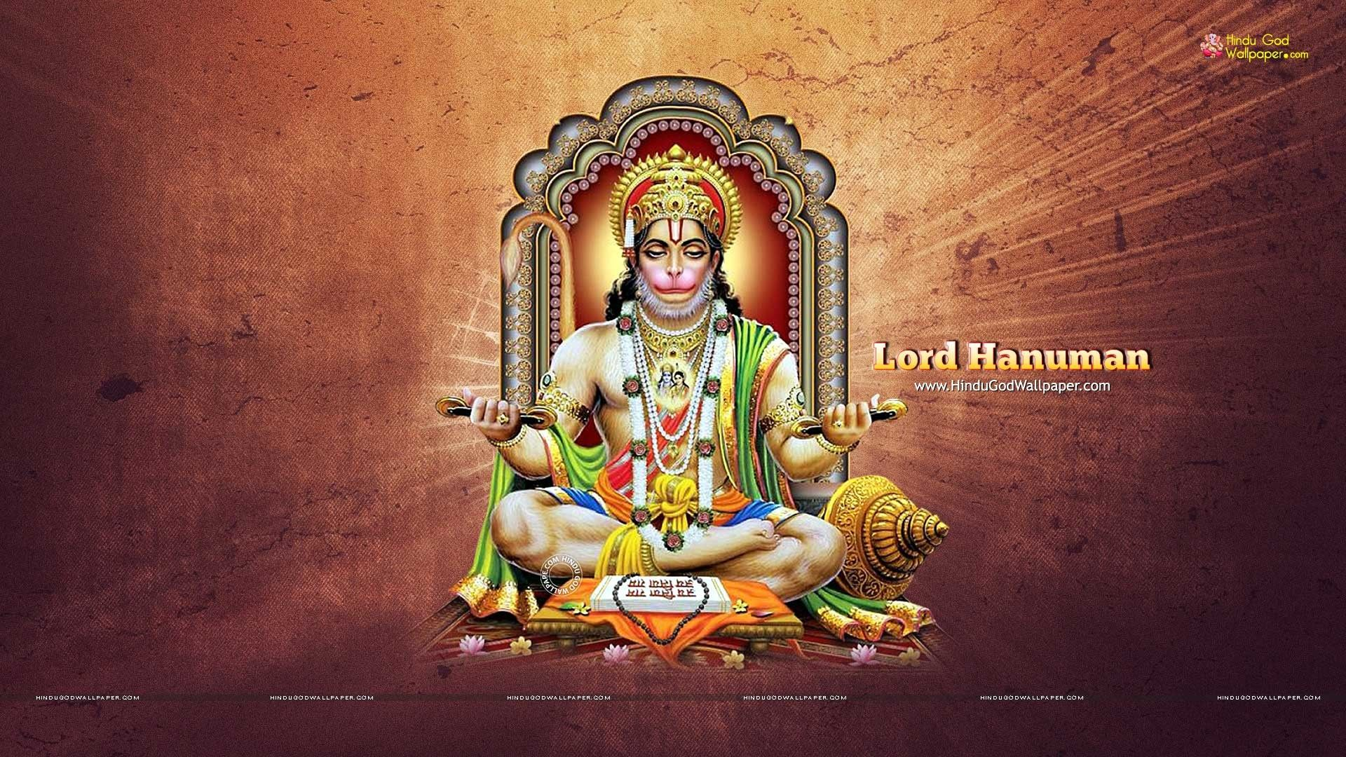 1920x1080 Hanuman Hd Wallpaper Lord Hanuman Wallpapers Hanuman Wallpaper