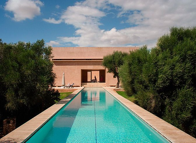 Modern Vacation Rentals Spain | Boutique Homes.com