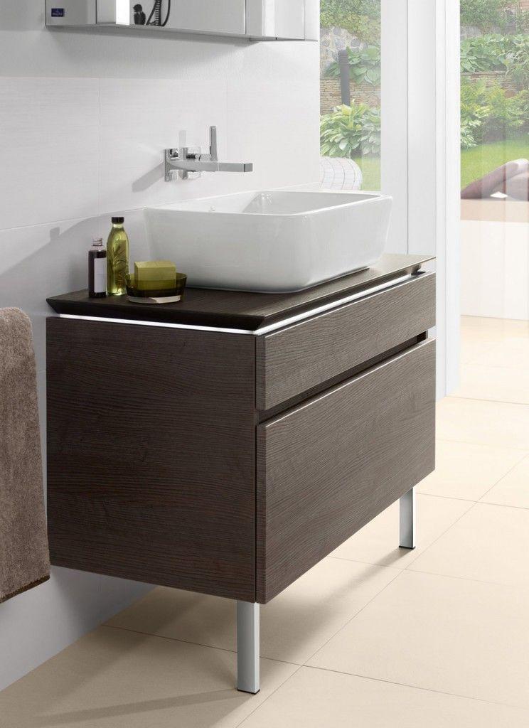 Lavabo E Mobile Bagno Novita Viste Al Cersaie My Bathroom
