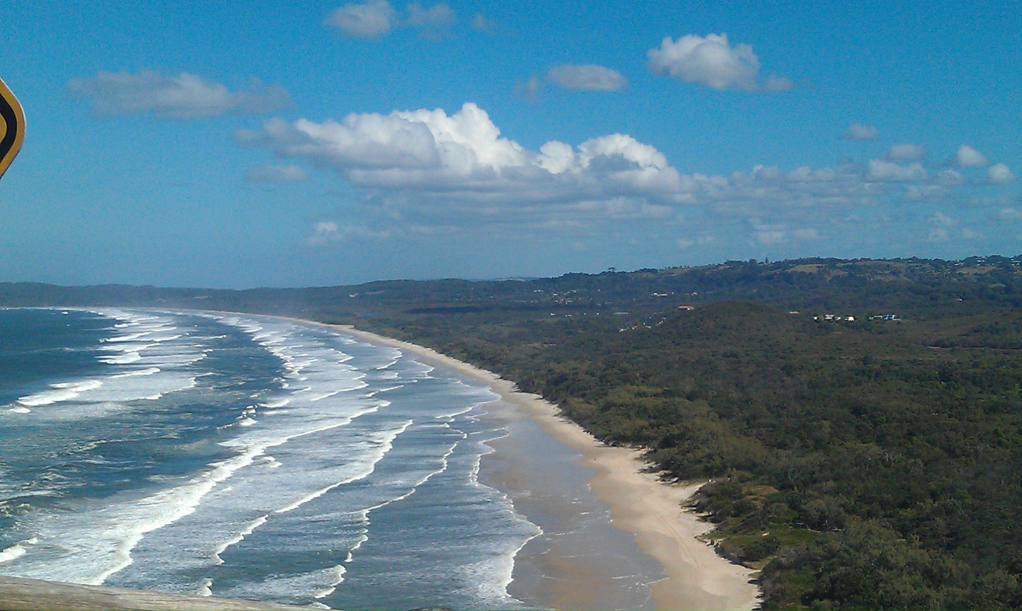 Byron's Bay Australia Byron bay, Travel, Outdoor
