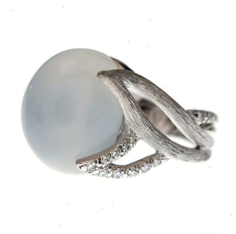 alternative engagement unusual pearl chanel best fashion courtesy non rings wedding hbz and bridal diamond metal