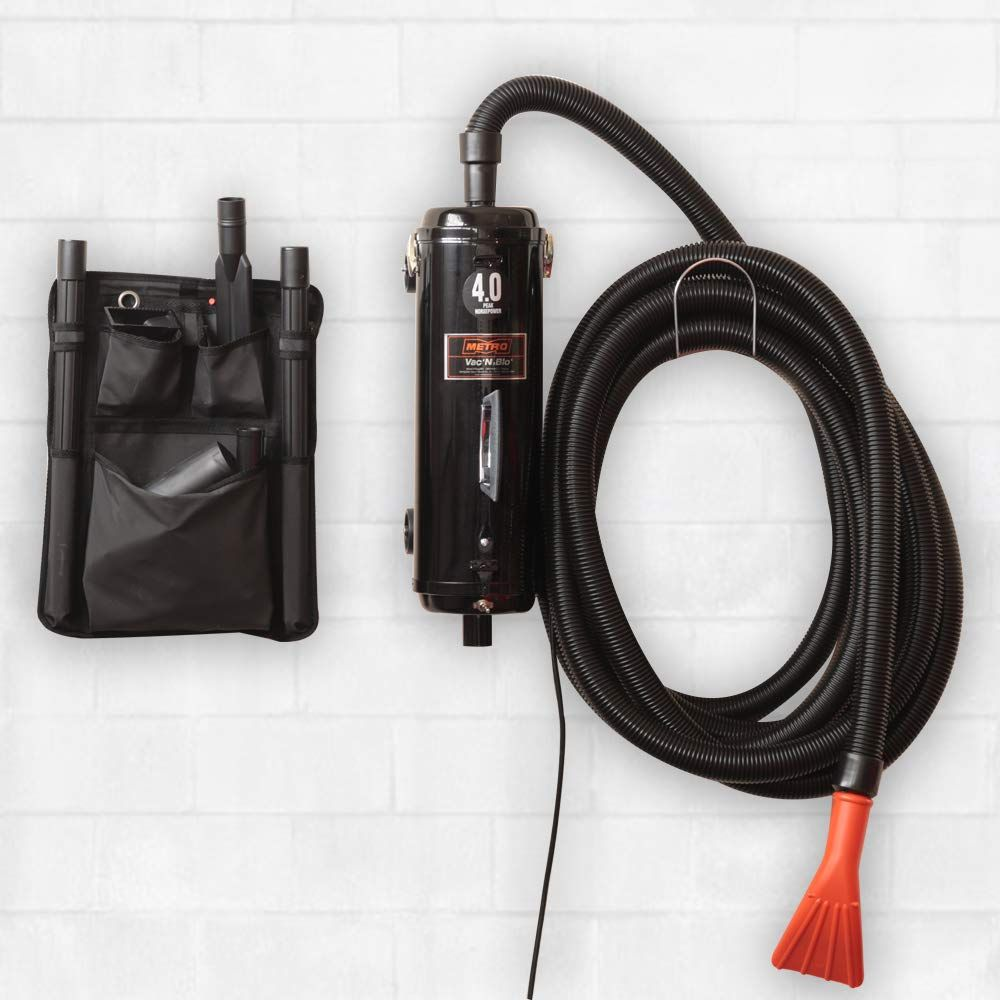 Detail King Vac 'N Blo Pro Commercial Series Vacuum and