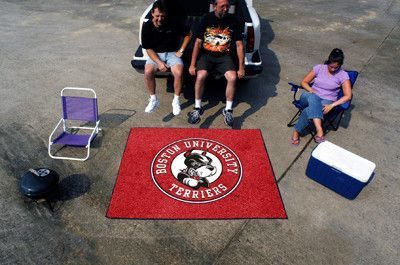 "Tailgater Mat (60""x72"") - Boston University"