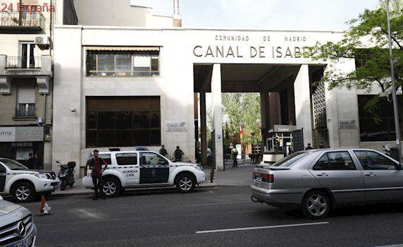 La preocupación por la corrupción sube 12 puntos entre los españoles, según el CIS