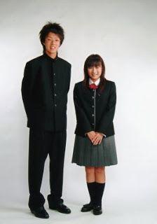 2f13a1957 MUNDO JAPON: Uniforme escolar japonés   Uniformes escolares ...