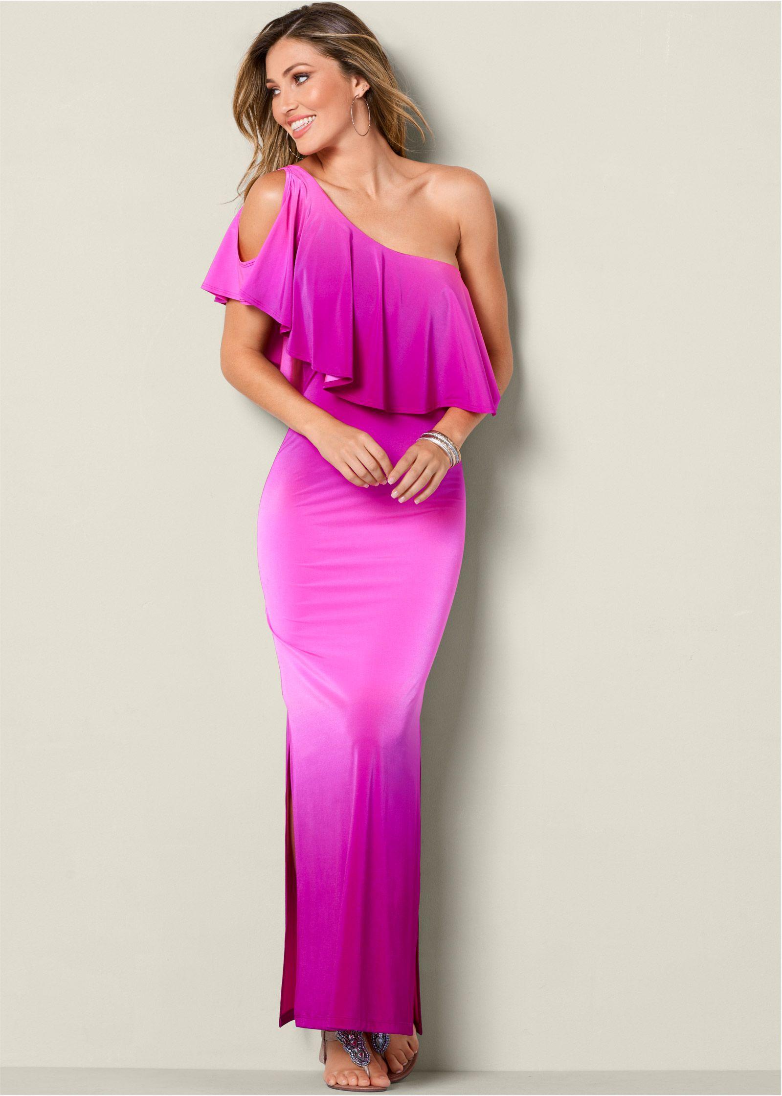 Life Is A Celebration Dress Like It Ombre Maxi Dress Thefashiontamer Com Ombre Maxi Dress Maxi Dress Long Maxi Dress [ 2240 x 1599 Pixel ]