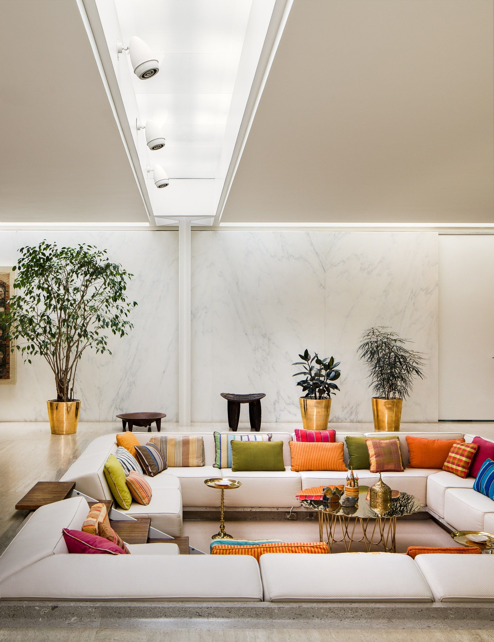 15 Interiors Every Design Lover Must See In Person Architectural Digest Interior Living Room Designs Historical Interior