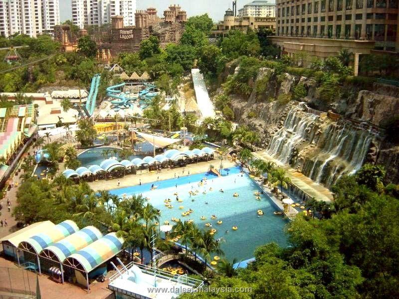 افضل فنادق سيلانجور ماليزيا دليل ماليزيا Water Park Travel Around The World Dream Vacations