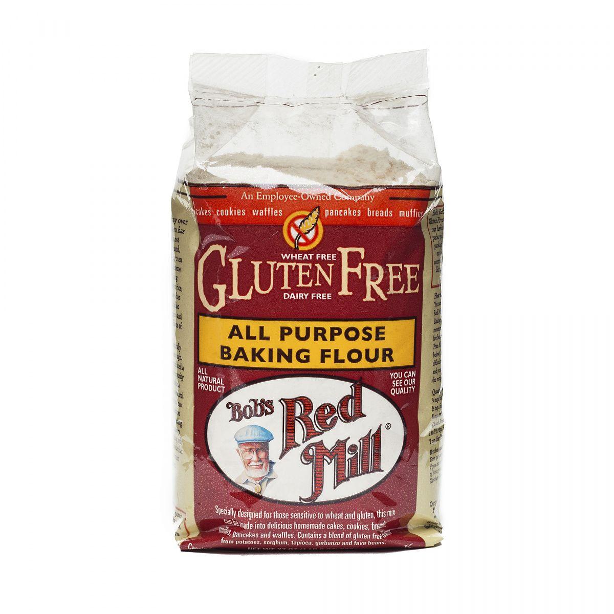 Bob's Red Mill All Purpose Baking Flour, Gluten Free in