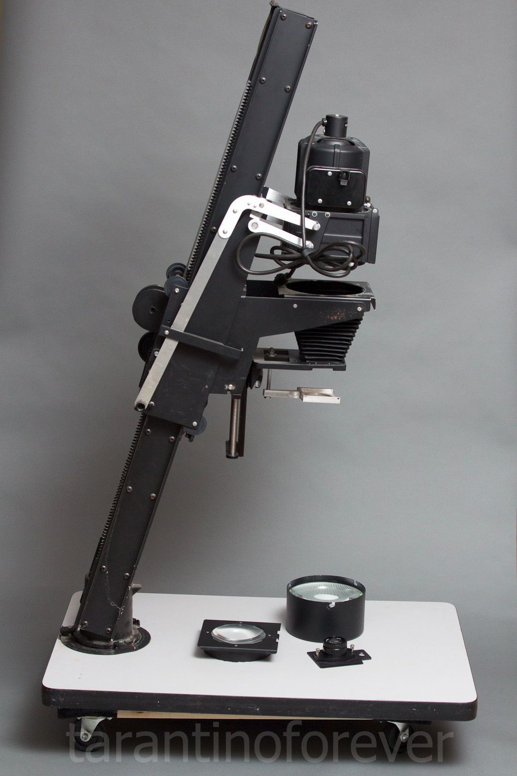 Details about Omega PRO LAB D-6 4X5 PROFESSIONAL Darkroom