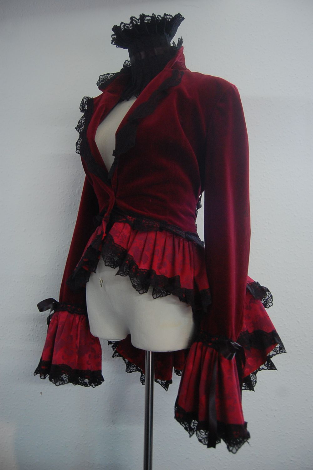 womens victorian gothic clothing wwwimgkidcom the