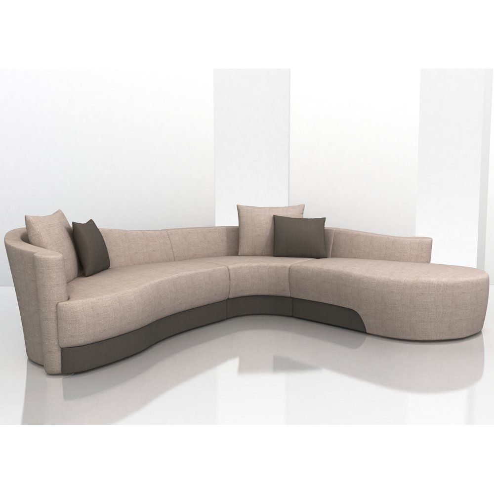 Weiman Allure Sectional WU-F562-60LA-60IC-6RB | Weiman Upholstery ...