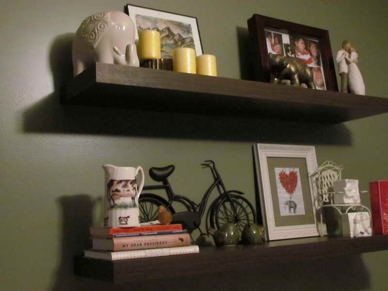 Impressive Ideas Floating Shelf Books Kids Rooms Floating Shelves
