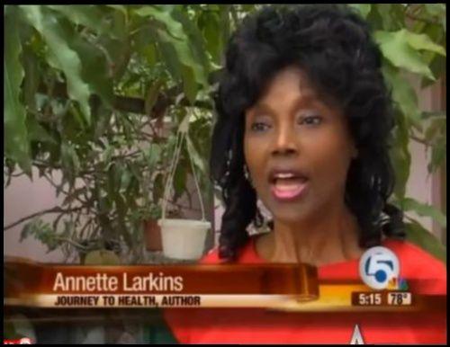 Annette Larkins 70 Year Old Woman S Secret To Looking Young 70 Year Old Women Old Women Beauty Secrets