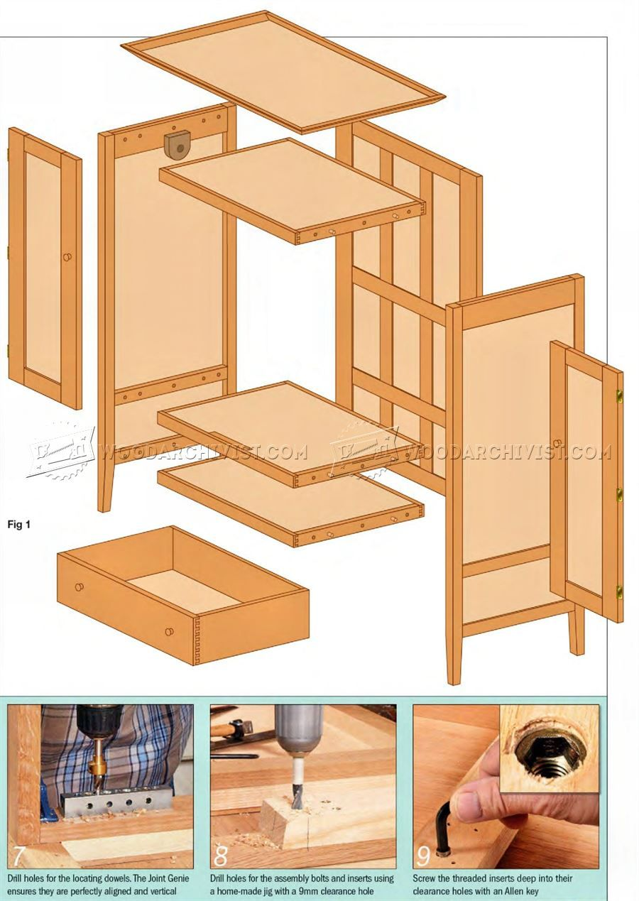 Charmant Build Wardrobe   Furniture Plans